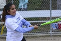 Amateur Softball 2016 Stacey Maia Memorial Tournament - Team Purple vs. Team White - Photo # (42)