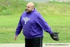 Amateur Softball 2016 Stacey Maia Memorial Tournament - Team Purple vs. Team White - Photo # (9)