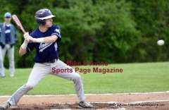 CIAC Baseball NVL-T. Holy Cross 6 vs. Ansonia 1 - Photo # HC1- (16)