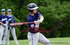 CIAC Baseball NVL-T. Holy Cross 6 vs. Ansonia 1 - Photo # HC1- (18)
