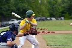 CIAC Baseball NVL-T. Holy Cross 6 vs. Ansonia 1 - Photo # HC1- (186)
