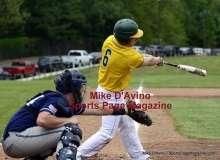 CIAC Baseball NVL-T. Holy Cross 6 vs. Ansonia 1 - Photo # HC1- (187)