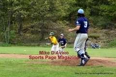 CIAC Baseball NVL-T. Holy Cross 6 vs. Ansonia 1 - Photo # HC1- (188)
