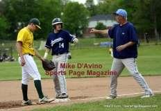 CIAC Baseball NVL-T. Holy Cross 6 vs. Ansonia 1 - Photo # HC1- (19)