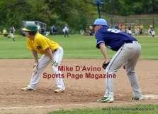 CIAC Baseball NVL-T. Holy Cross 6 vs. Ansonia 1 - Photo # HC1- (190)
