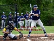 CIAC Baseball NVL-T. Holy Cross 6 vs. Ansonia 1 - Photo # HC1- (21)