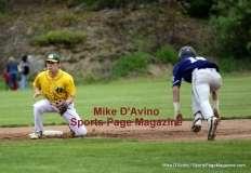 CIAC Baseball NVL-T. Holy Cross 6 vs. Ansonia 1 - Photo # HC1- (22)