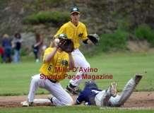 CIAC Baseball NVL-T. Holy Cross 6 vs. Ansonia 1 - Photo # HC1- (24)
