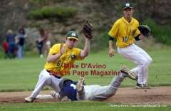 CIAC Baseball NVL-T. Holy Cross 6 vs. Ansonia 1 - Photo # HC1- (25)