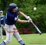 CIAC Baseball NVL-T. Holy Cross 6 vs. Ansonia 1 - Photo # HC1- (28)
