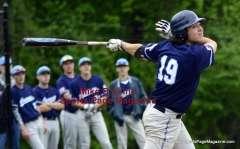 CIAC Baseball NVL-T. Holy Cross 6 vs. Ansonia 1 - Photo # HC1- (29)