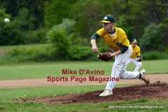 CIAC Baseball NVL-T. Holy Cross 6 vs. Ansonia 1 - Photo # HC1- (4)