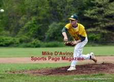 CIAC Baseball NVL-T. Holy Cross 6 vs. Ansonia 1 - Photo # HC1- (7)