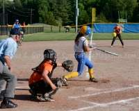 CIAC Softball Seymour 5 vs Montville 1 - Photo (19)