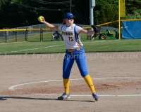 CIAC Softball Seymour 5 vs Montville 1 - Photo (3)