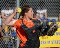 CIAC Softball Seymour 5 vs Montville 1 - Photo (7)