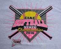 CIAC Softball Class S Finals Holy Cross 2 vs Notre Dame-Fairfield 0 (1)
