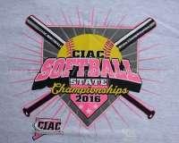 CIAC Softball Class S Finals #1 Holy Cross 2 vs #6 Notre Dame-Fairfield 0 - (1)