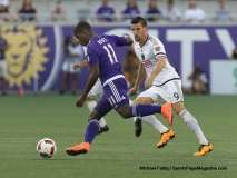 Gallery MLS Soccer- Orlando City 2 vs Philadelphia Union 2