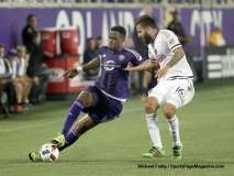 Gallery MLS Soccer- Orlando City 2 vs Philadelphia Union 2.