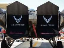Gallery Non-Sports:Luke Air Force Base Open House-75 Years of Air Power