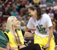 Gallery WNBA: Seattle Storm 80 vs Washington Mystics 51