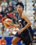 WNBA Connecticut Sun 77 vs Atlanta Dream 83 (11)