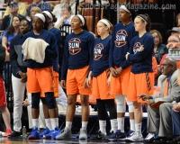 WNBA Connecticut Sun 77 vs Atlanta Dream 83 (13)