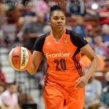 WNBA Connecticut Sun 77 vs Atlanta Dream 83 (14)