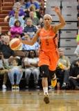 WNBA Connecticut Sun 77 vs Atlanta Dream 83 (16)