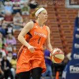 WNBA Connecticut Sun 77 vs Atlanta Dream 83 (17)