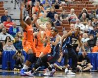 WNBA Connecticut Sun 77 vs Atlanta Dream 83 (18)