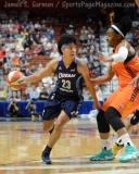 WNBA Connecticut Sun 77 vs Atlanta Dream 83 (22)