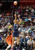 WNBA Connecticut Sun 77 vs Atlanta Dream 83 (23)