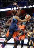 WNBA Connecticut Sun 77 vs Atlanta Dream 83 (26)