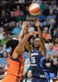 WNBA Connecticut Sun 77 vs Atlanta Dream 83 (28)
