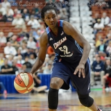 WNBA Connecticut Sun 77 vs Atlanta Dream 83 (29)