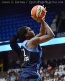 WNBA Connecticut Sun 77 vs Atlanta Dream 83 (30)