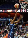 WNBA Connecticut Sun 77 vs Atlanta Dream 83 (31)