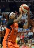 WNBA Connecticut Sun 77 vs Atlanta Dream 83 (37)