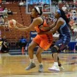 WNBA Connecticut Sun 77 vs Atlanta Dream 83 (38)