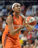 WNBA Connecticut Sun 77 vs Atlanta Dream 83 (40)
