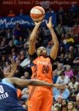 WNBA Connecticut Sun 77 vs Atlanta Dream 83 (42)