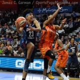 WNBA Connecticut Sun 77 vs Atlanta Dream 83 (44)