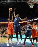 WNBA Connecticut Sun 77 vs Atlanta Dream 83 (47)