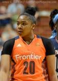 WNBA Connecticut Sun 77 vs Atlanta Dream 83 (6)