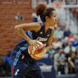 WNBA Connecticut Sun 77 vs Atlanta Dream 83 (9)