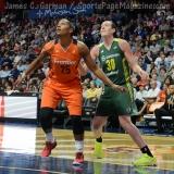 WNBA Connecticut Sun 77 vs Seattle Storm 76 (11)