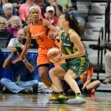 WNBA Connecticut Sun 77 vs Seattle Storm 76 (12)