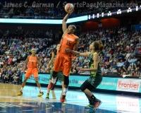 WNBA Connecticut Sun 77 vs Seattle Storm 76 (14)